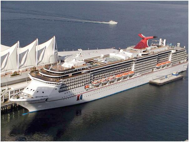 Carnival Cruise Australia Tipping New  Punchaoscom