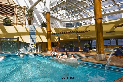 Celebrity Millennium Cabins and Staterooms