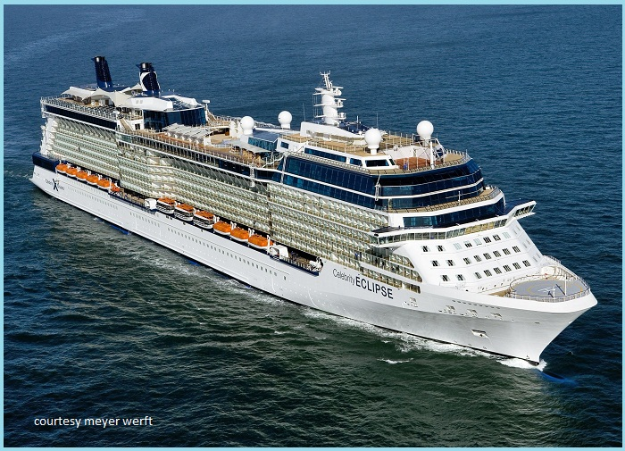 Celebrity Hawaii Cruise, 10 Nights From Honolulu ...